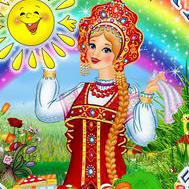 Аленушка ГБДОУ 57