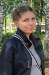 Акуленок Надежда Валентиновна, воспитатель