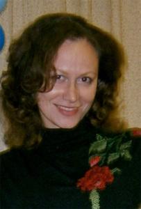 Генеральская Оксана Олеговна, учитель-логопед