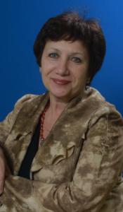 Горская Ирина Александровна, заведующий