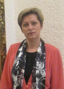 Иванькова Елена Андреевна, воспитатель