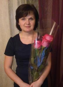 Еникеева Жанна Владимировна, воспитатель