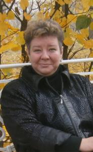 Попова Светлана Викторовна, воспитатель
