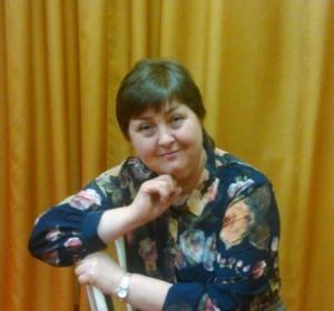 Прокофьева Инна Валентиновна , музыкальный руководитель