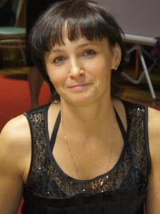 Ташкинова Ирина Владимировна, заместитель заведующего по АХР