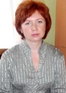 Ульянова Валентина Владимировна, воспитатель