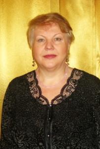 Кузьмина Валентина Алексеевна, воспитатель