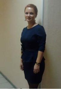 Смолина Светлана Николаевна, воспитатель