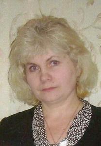 Иванова Любовь Николаевна, воспитатель